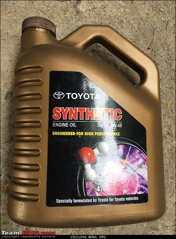 ARTICLE: Synthetic oil vs Mineral oil-img_4773.jpg