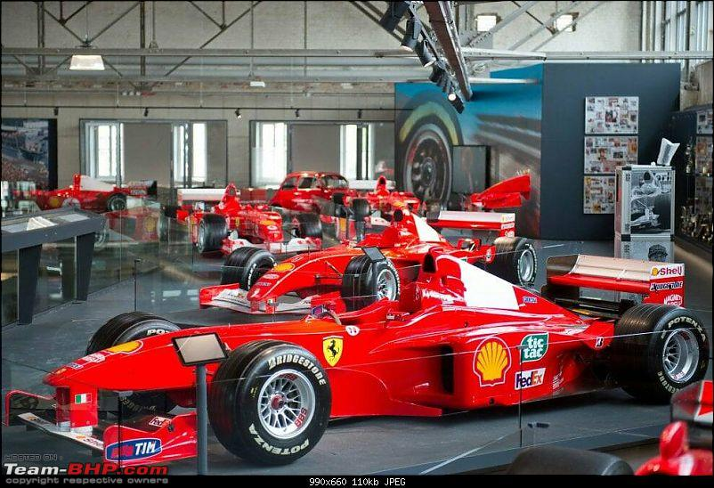Michael Schumacher's private collection on display at Motorworld, Germany-1529125297076.jpg