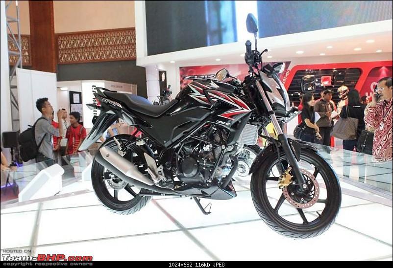 Honda CB150R Streetfire Unveiled In Indonesia-hondacb150rstreetfireindia.jpg