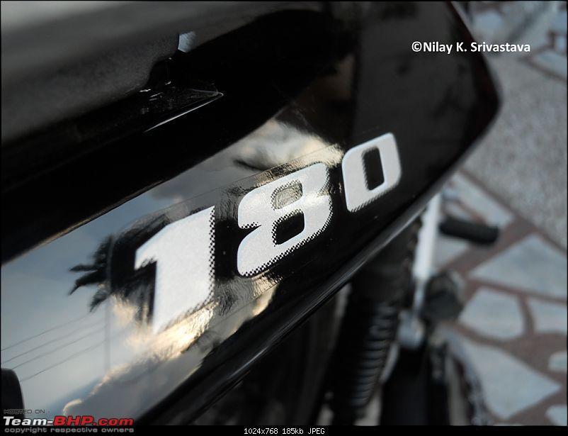Bajaj Pulsar 180 UG4 - Ownership review. 2 Years & 13,000 kms-picture-004.jpg