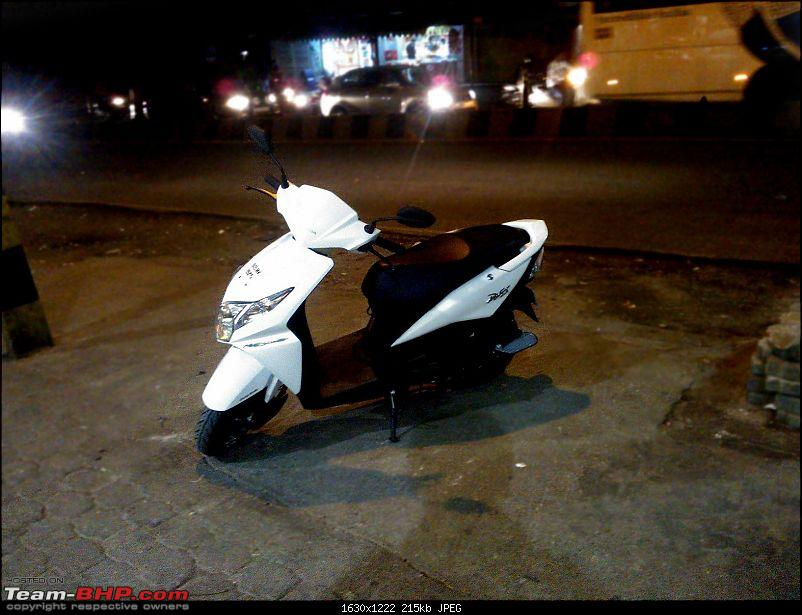The story of my Honda Dio. EDIT: Horrible after sales!-2.jpg