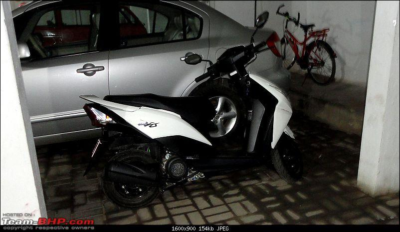 The story of my Honda Dio. EDIT: Horrible after sales & engine trouble!-5.jpg