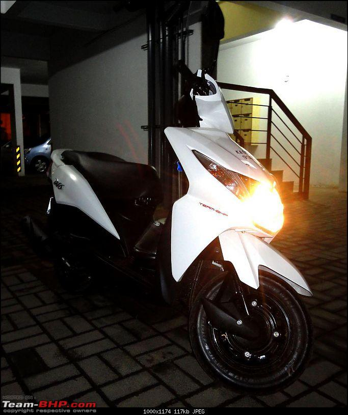 The story of my Honda Dio. EDIT: Horrible after sales & engine trouble!-6.jpg