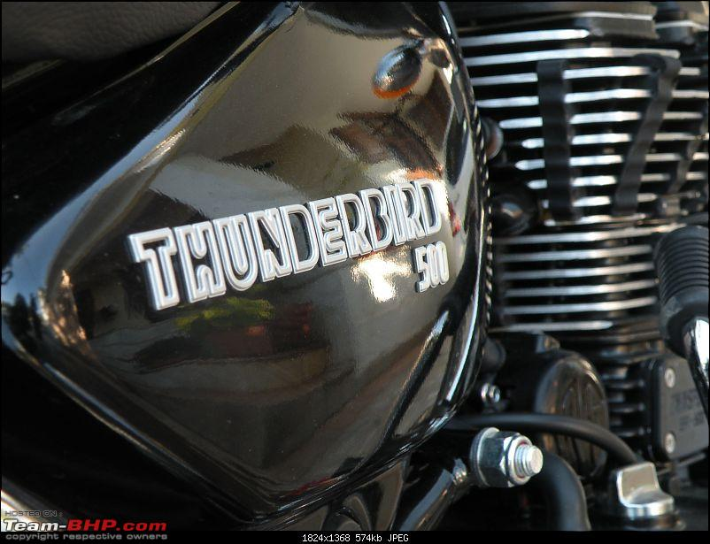 My ThunderBird 500 : Ownership review with pictures-dscn2210.jpg