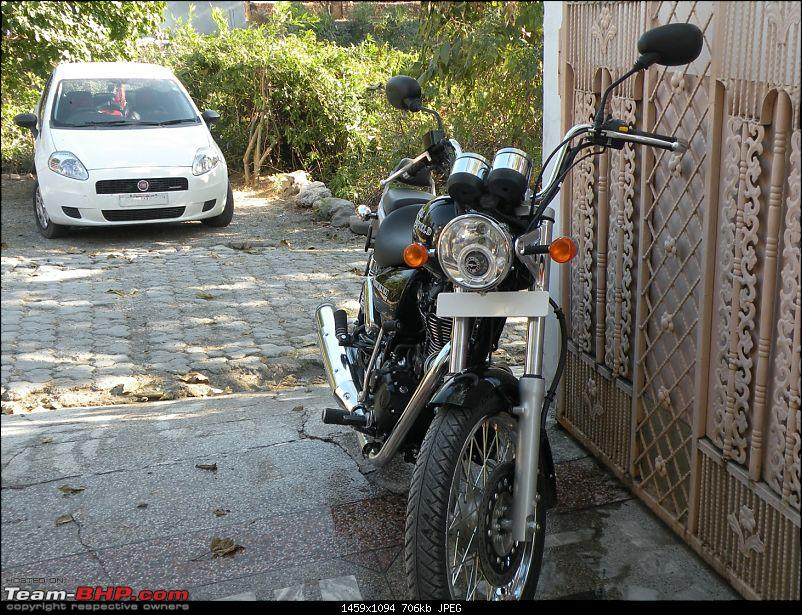 My ThunderBird 500 : Ownership review with pictures-dscn2212.jpg