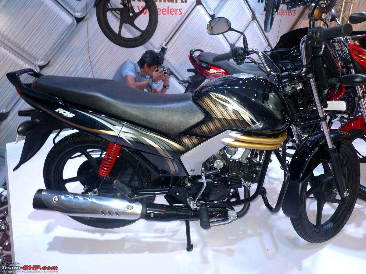 Mahindra 2 Wheelers Unveils Its Centuro Amp Pantero Bikes