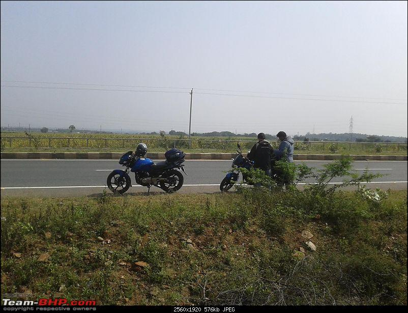 Bajaj Pulsar 180 : Long term ownership report. Edit, sold!-20121110-18.jpg