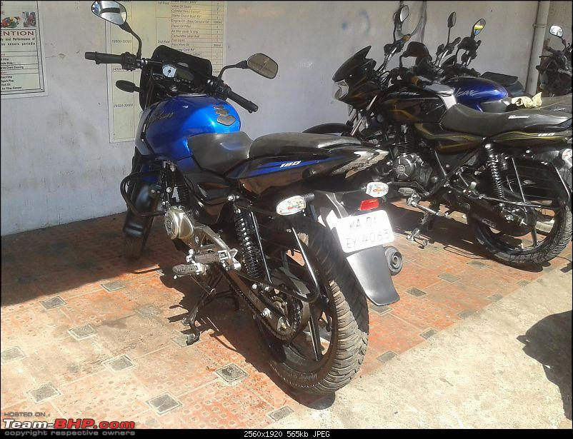 Bajaj Pulsar 180 : Long term ownership report. Edit, sold!-20121117-24.jpg