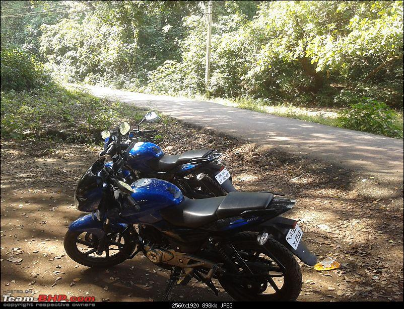 Bajaj Pulsar 180 : Long term ownership report. Edit, sold!-20121111-32.jpg