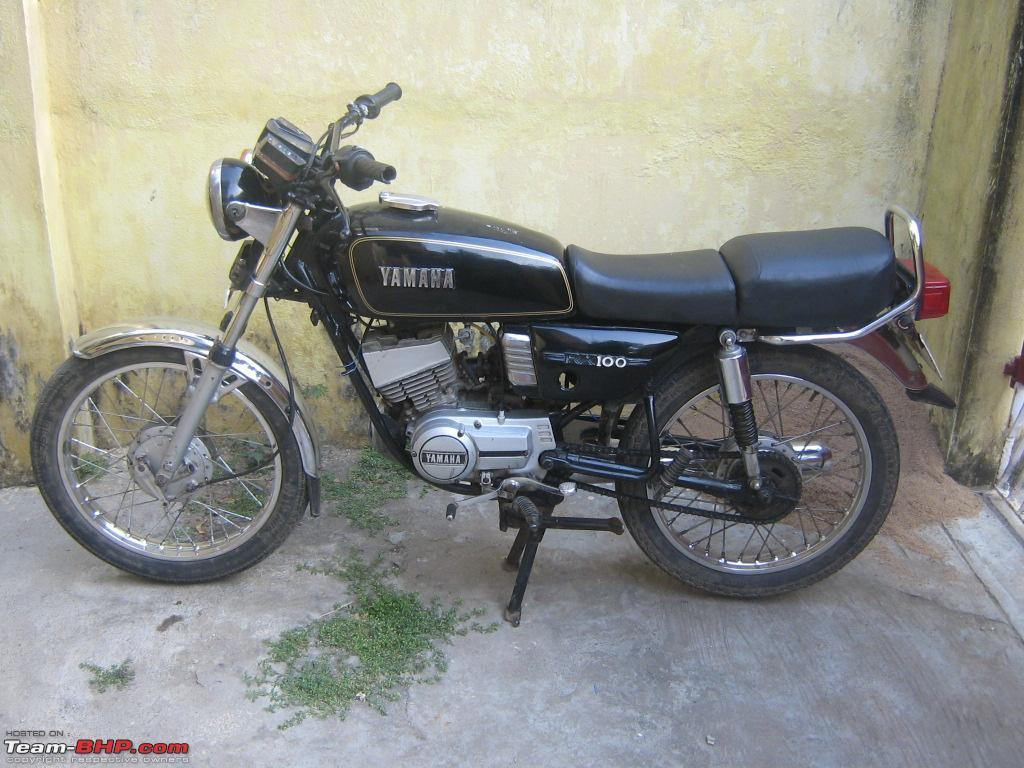 Yamaha Rx   Speed Olx