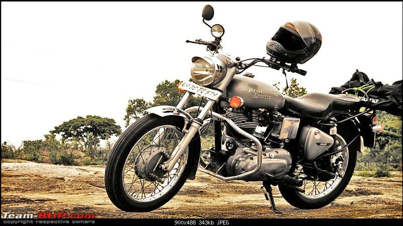 All T-BHP Royal Enfield Owners- Your Bike Pics here Please-bannerghatta.jpg