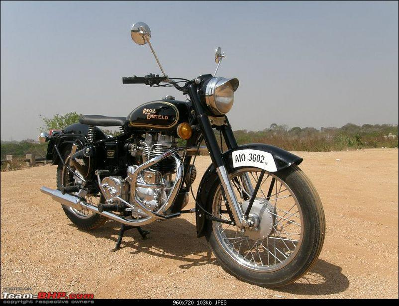 All T-BHP Royal Enfield Owners- Your Bike Pics here Please-431611_3235726847600_1099583570_33351592_300442361_n.jpg