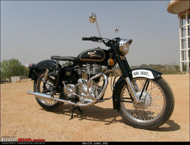 All T-BHP Royal Enfield Owners- Your Bike Pics here Please-425999_3235726367588_1099583570_33351590_1232300960_n.jpg