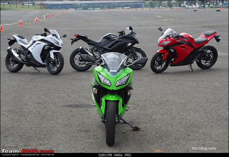 Ninja 300R & 400R to be launched. EDIT: Ninja 300 Launched @ Rs.3.5L exshowroom Delhi-detailninja250r30.jpg