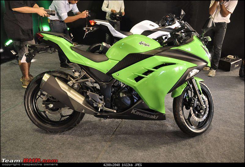 Bajaj Probiking Launches The Kawasaki Ninja 300 @ Rs. 3.50 Lakhs-side-profile.jpg