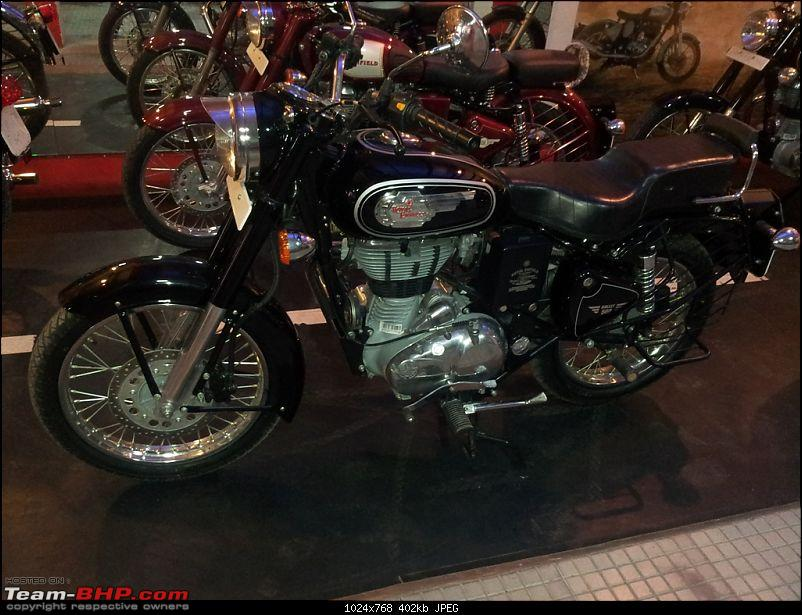 Royal Enfield Bullet 500 - NEW model coming. EDIT : Launched @ 1.53 Lakhs-1.jpg