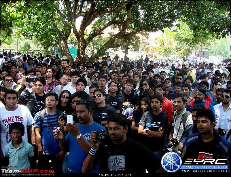 G2G for Biking Groups from Bangalore : Sunday, 28th April, 2013-thecrowd.jpg