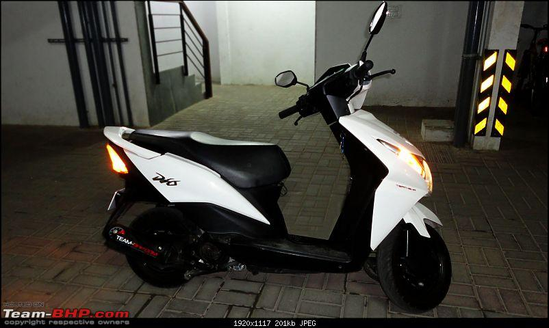 The story of my Honda Dio. EDIT: Horrible after sales!-dsc08699.jpg