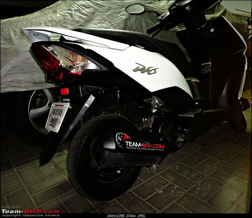 The story of my Honda Dio. EDIT: Horrible after sales & engine trouble!-dsc08707.jpg