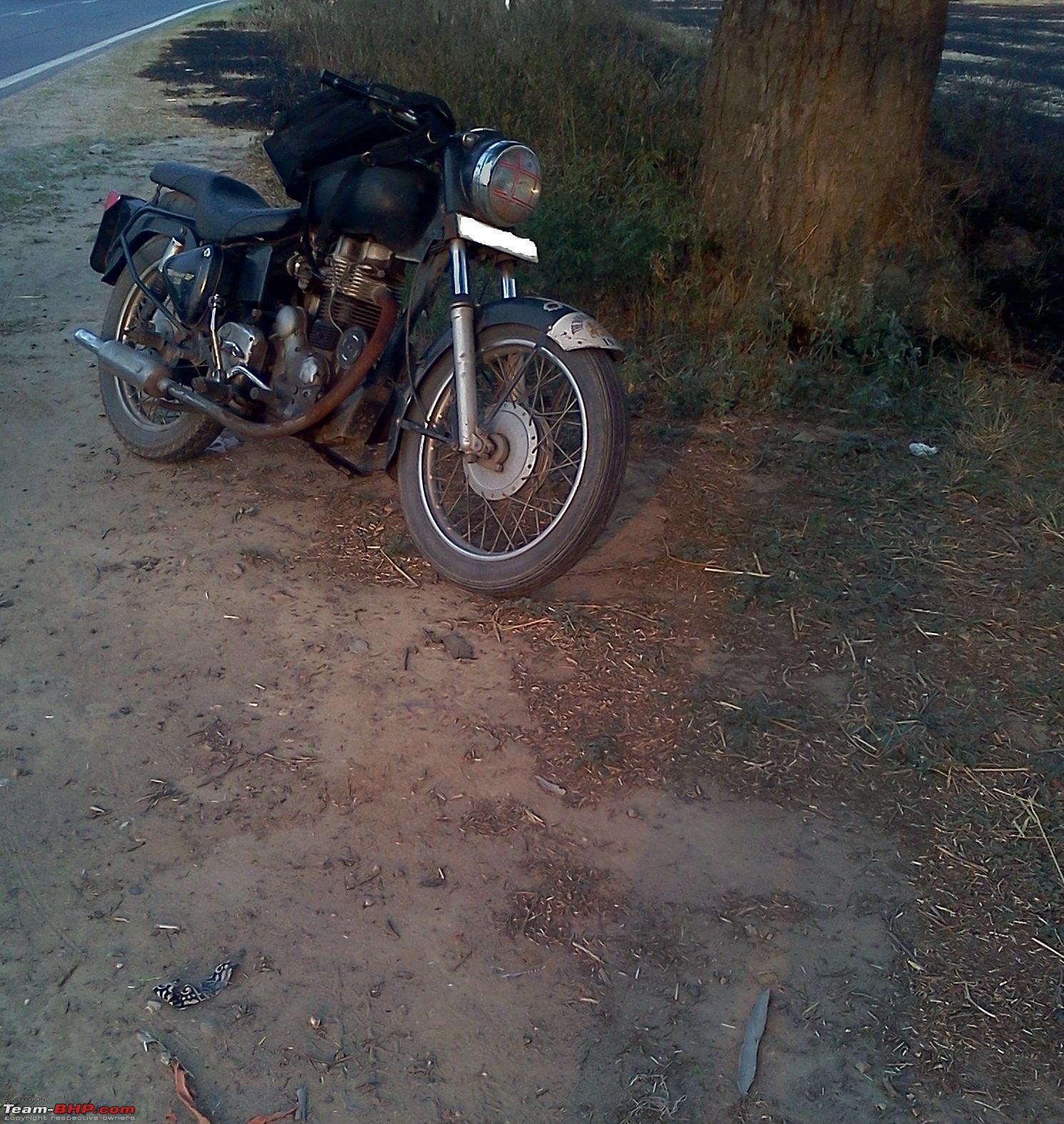 Royal Enfield Queries - Page 35 - Team-BHP