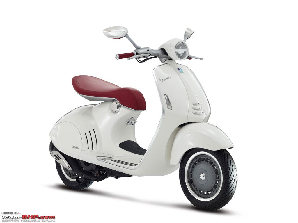 piaggio vespa strategy According to economic times, indian scooter market is around 25 million units   what is interesting in vespa is the brand's positioning as a fashion statement   marketing strategy : branding basics for small business.