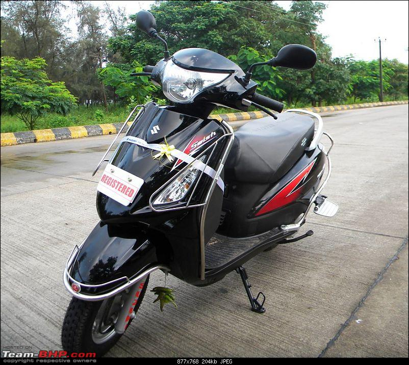 Suzuki Access or Honda Activa for the Wife?-dscn2226.jpg