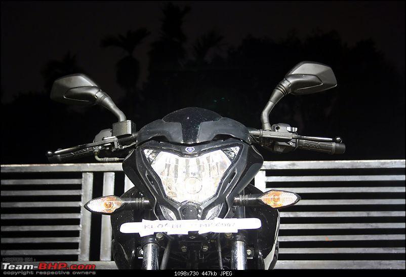 Bajaj Pulsar 200 NS : Ownership Review, 2200 Kms-img_9343.jpg