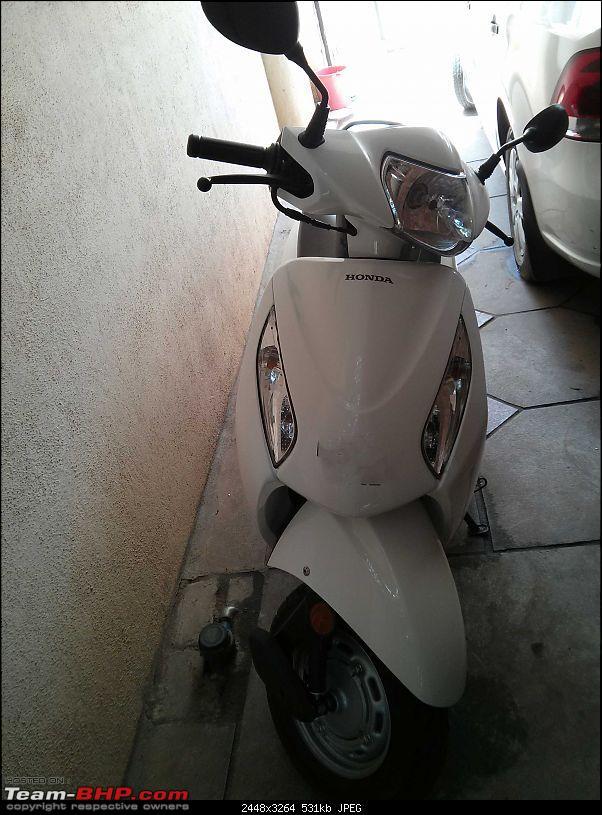 Activa to finally Activa i: My Honda Tales-img_20130903_114040.jpg