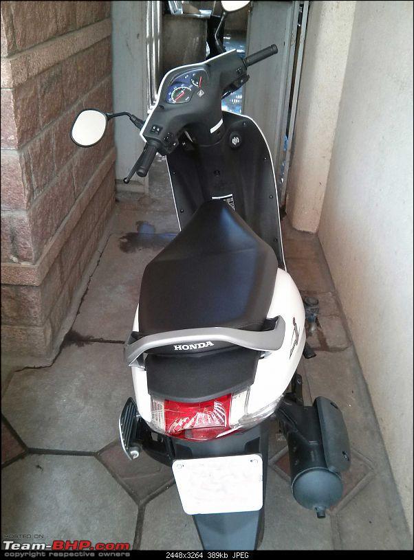 Activa to finally Activa i: My Honda Tales-img_20130903_114059.jpg