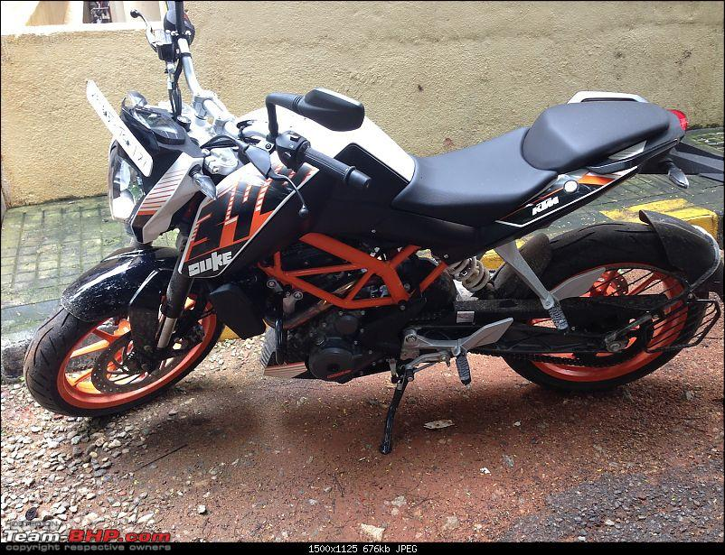 My Tryst with Orange: KTM Duke 390-img_3205.jpg
