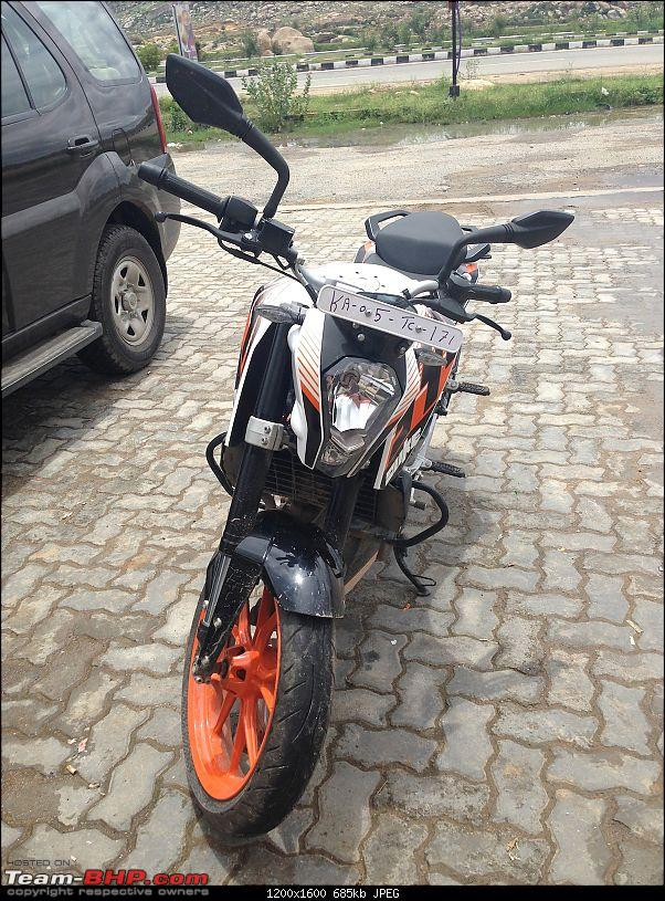 My Tryst with Orange: KTM Duke 390-img_3243.jpg