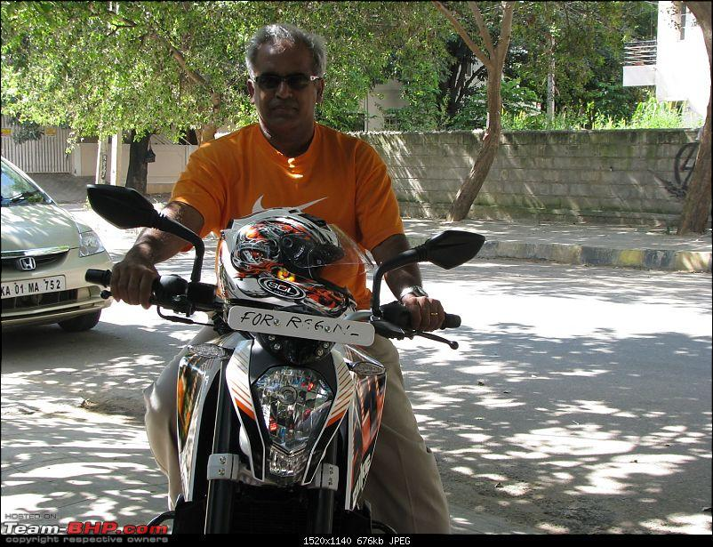 My Flamberge (KTM Duke 390) Ownership report - A middle aged man's perspective-yours-truly.jpg