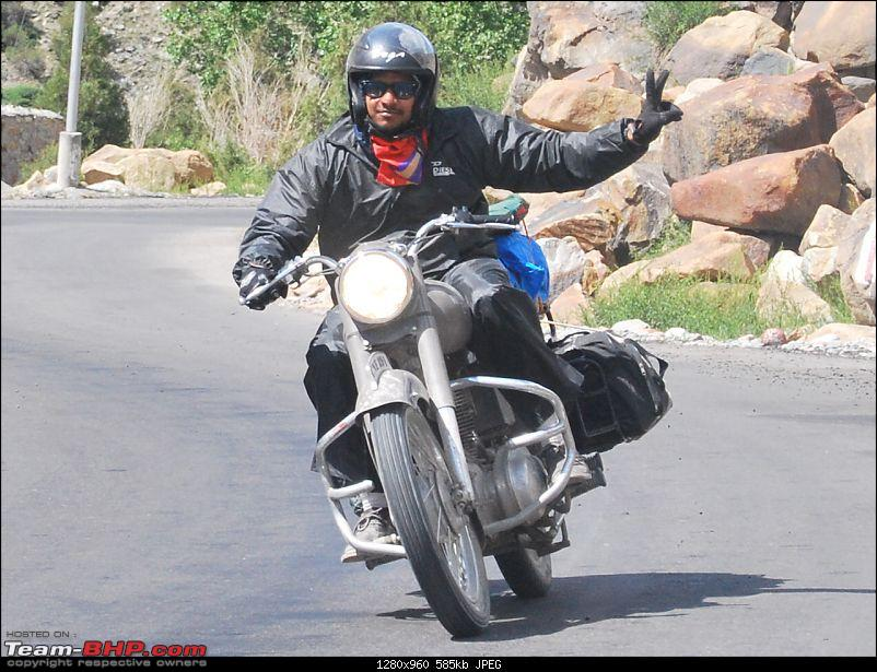 Boys never grow up; They just get older and their toys more expensive. My Duke 390!-bullet_leh.jpg <br /> <br /> <b><i>Year Oct-2012</i></b>: I badly needed an upgrade and by gods grace I was also able to financially afford it. So I went ahead and booked a Ducati Monster 795. But as time passed by the horror stories of Ducati became worse and worse. So after patiently waiting for 6 odd months I canceled the booking. By this time the launch of Duke 390 was doing rounds. So a thought struck in my mind as to why not Duke 390. It would be affordable, easy to maintain as it being manufactured in India and surely would have sufficient power that I was missing in my earlier bikes. So now all my eyes were on Duke 390.<br /> <br /> <b><i>Year 2013-June-23</i></b>: Finally the bookings for D390 were opened and gosh it was a killer pricing. Booked the bike at KTM langford. Total cost INR 212849/-<br /> <br /> So yeah, Boys never grow up. They just get older and their toys more expensive.<br /> <br /> <b><i><u>Initial ownership report of my Duke 390:</u></i></b><br /> <br /> <b><i>Booking experience</i></b> : Booked the bike at KTM langford. After an agonizing wait for 4 months, when I was almost fed up of reading reviews and getting frustrated, I received a call that I will be getting the bike by 21st Oct. OMG I just could not control the excitement. Made the payment on 16th and was waiting patiently for Monday to arrive.<br /> <br /> <b><i>Delivery Experience</i></b>: On the day of delivery went to the showroom by 5 30 PM, quickly did a PDI of the bike, collected all the necessary receipts and reached home. When the service adviser was giving me the demo of the features of the bike, I mentioned to him about the starting problems when the engine was hot. He told me that the decompressor valve gets worn-off with usage and sets the proper clearance and there would not be any starting problems.<br /> <a href=
