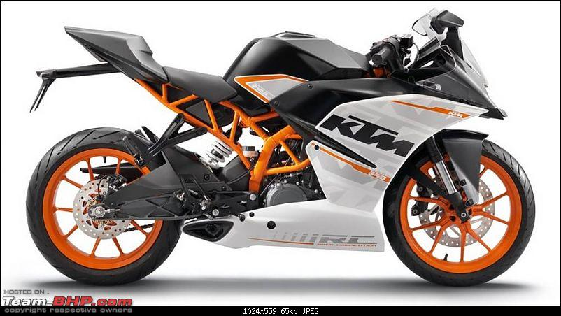 KTM RC390 - Now Launched for Rs. 2.05 lakhs-ktmrc3902014.jpg