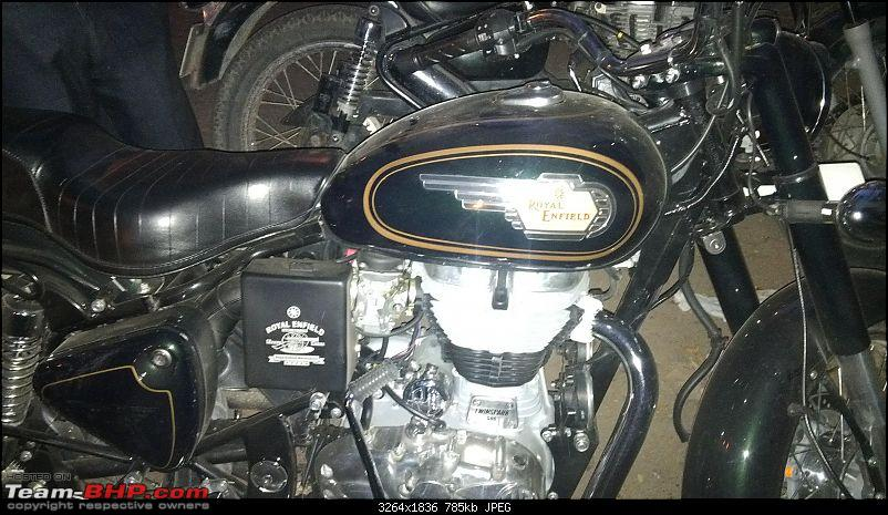 Royal Enfield Bullet 500 - NEW model coming. EDIT : Launched @ 1.53 Lakhs-2.jpg