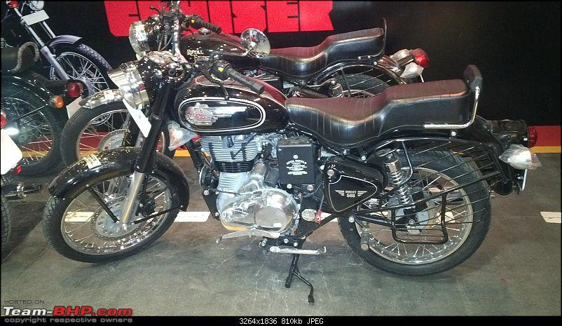 Royal Enfield Bullet 500 - NEW model coming. EDIT : Launched @ 1.53 Lakhs-3.jpg