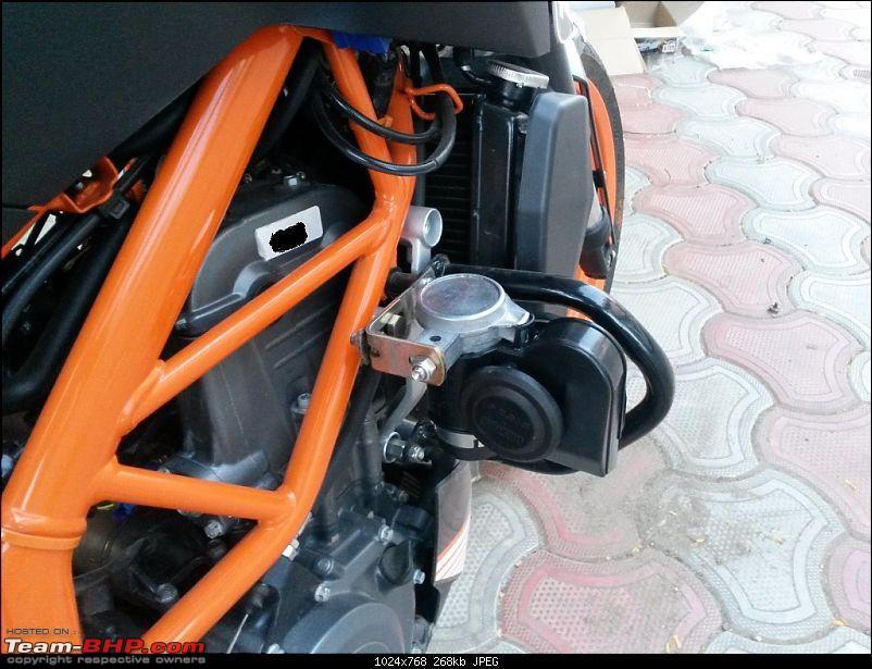 The KTM Duke 390 Ownership Experience Thread-20131107_180032.jpg