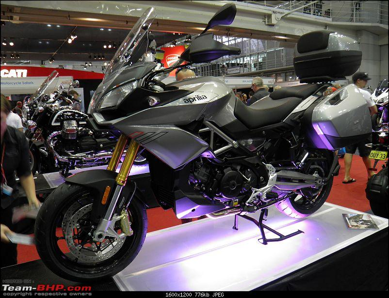 The Sydney Motorcycle & Scooter Show, 2013-aprilia-caponord-1200.jpg