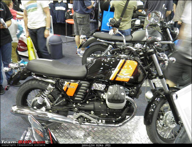 The Sydney Motorcycle & Scooter Show, 2013-motoguzzi-v7-special.jpg