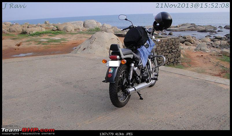 Royal Enfield Thunderbird 500 : My Motorcycle Diaries-11.jpg