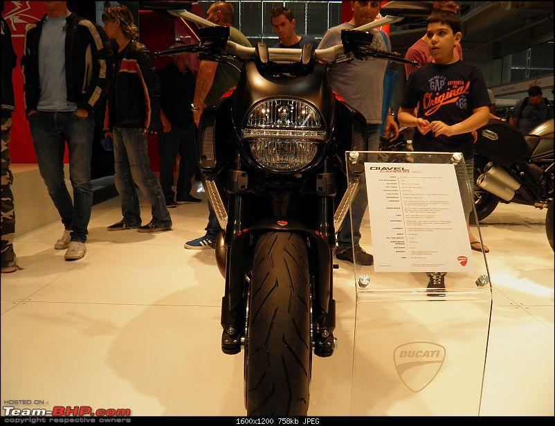 The Sydney Motorcycle & Scooter Show, 2013-ducati-diavel.jpg