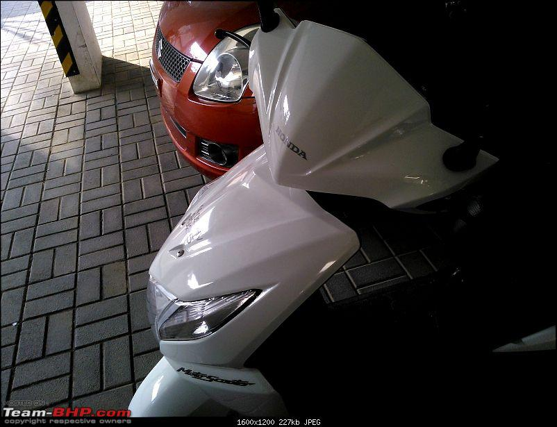 The story of my Honda Dio. EDIT: Horrible after sales!-4.jpg
