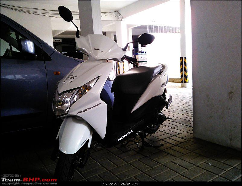 The story of my Honda Dio. EDIT: Horrible after sales & engine trouble!-3.jpg