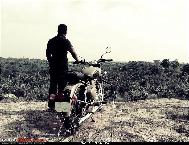 Royal Enfield Desert Storm 500 - The Remembrance of a War Era, My Bullet!-img_0834.jpg