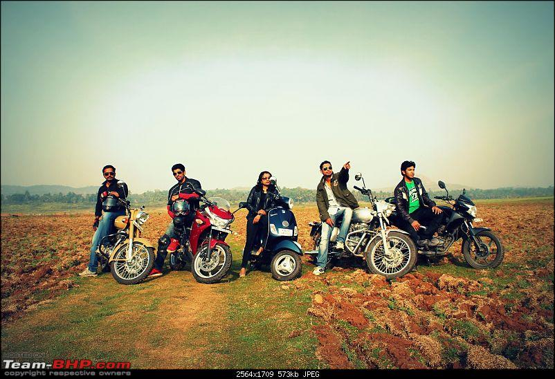 Royal Enfield Desert Storm 500 - The Remembrance of a War Era, My Bullet!-7.jpg