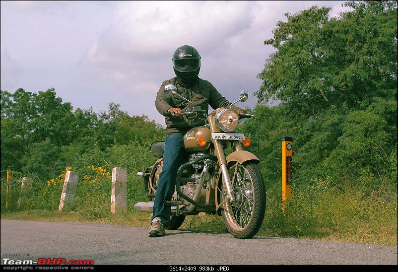 Royal Enfield Desert Storm 500 - The Remembrance of a War Era, My Bullet!-14.jpg