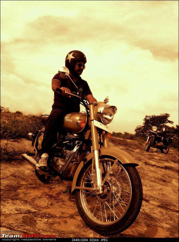 Royal Enfield Desert Storm 500 - The Remembrance of a War Era, My Bullet!-15.jpg