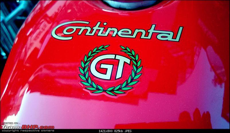Royal Enfield Cafe Racer spotted testing. Edit: Now launched as Continental GT. Pg 10-wp_20131220_16_56_40_pro.jpg