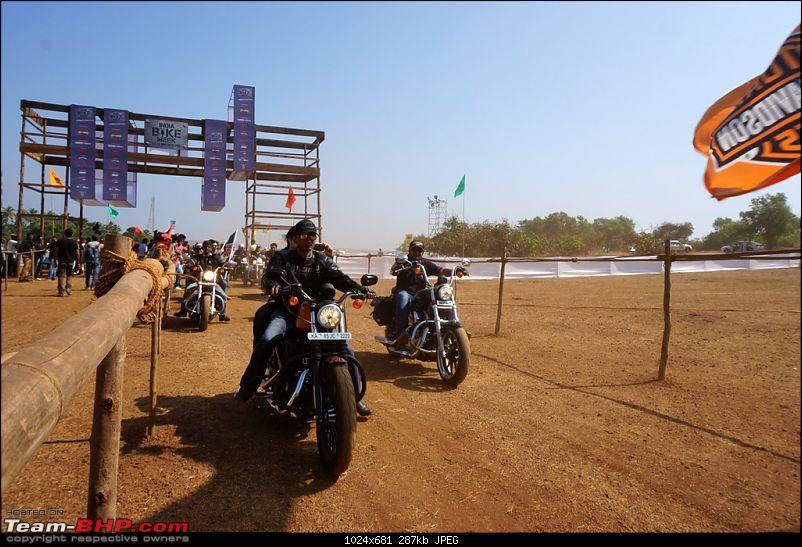 Pictures: India Bike Week 2014-parade004.jpg