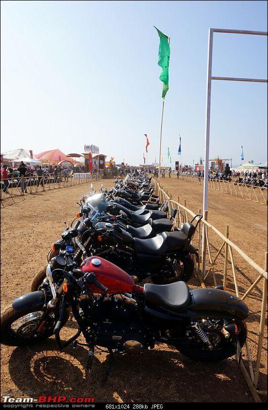 Pictures: India Bike Week 2014-13harleys012.jpg